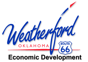 Weatherford Economic Development
