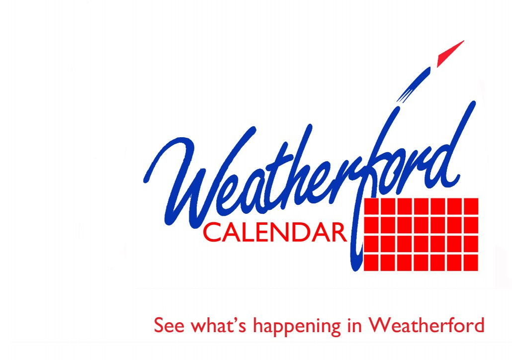weatherford calendar offset copy